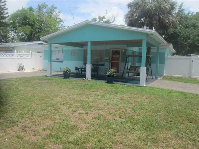 9482 Park Lake Drive N, Pinellas Park, FL 33782 (MLS #U8089913) :: Zarghami Group