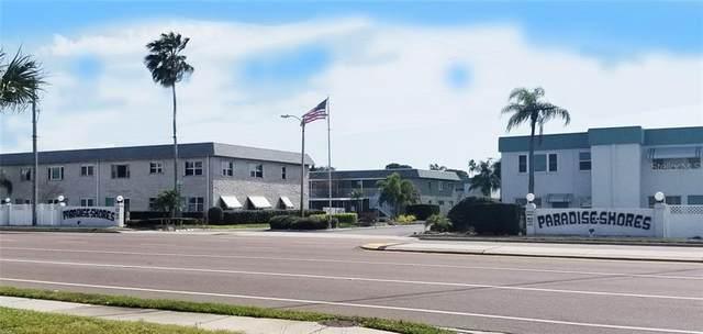 5287 81ST Street N #15, St Petersburg, FL 33709 (MLS #U8089914) :: Delta Realty, Int'l.