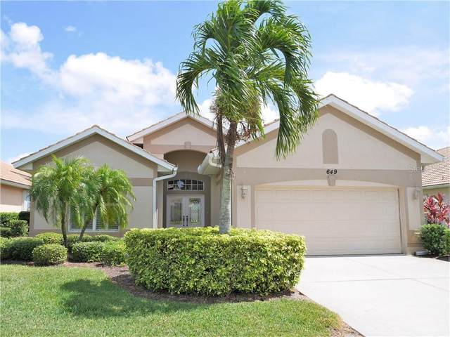 649 Silk Oak Drive, Venice, FL 34293 (MLS #U8089916) :: GO Realty