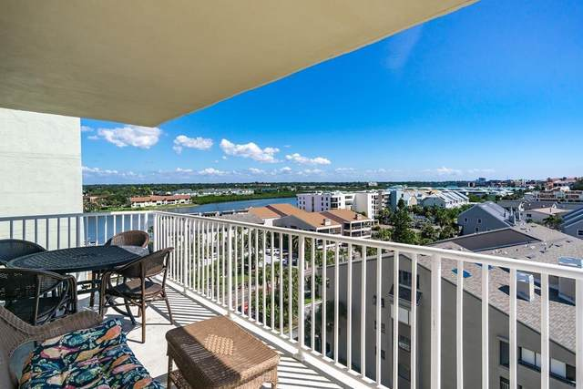 20000 Gulf Boulevard #901, Indian Shores, FL 33785 (MLS #U8089922) :: Griffin Group