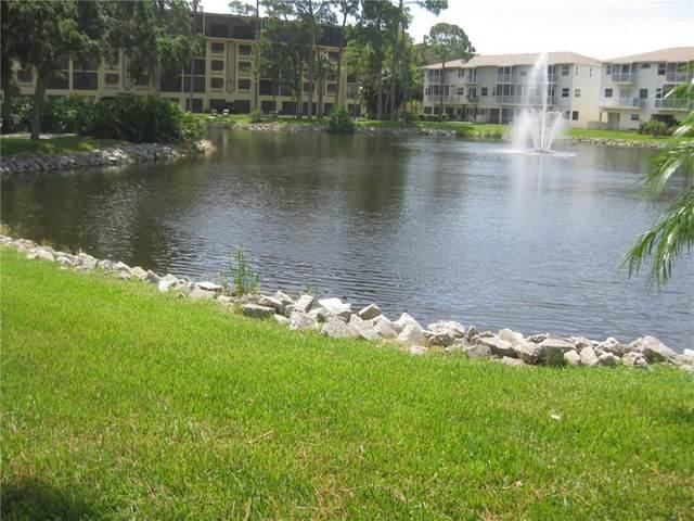 5775 Park Street N #211, St Petersburg, FL 33709 (MLS #U8089928) :: Burwell Real Estate