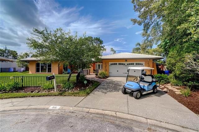 941 Mclean Street, Dunedin, FL 34698 (MLS #U8089929) :: Premier Home Experts