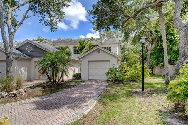 11320 Harbor Way #1729, Largo, FL 33774 (MLS #U8089935) :: Cartwright Realty