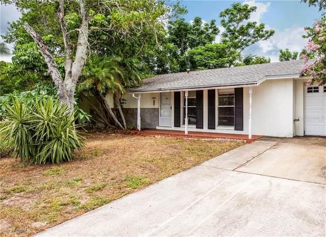 2816 Edenwood Street, Clearwater, FL 33759 (MLS #U8089939) :: Keller Williams Realty Peace River Partners