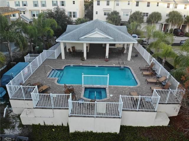 847 Callista Cay Loop, Tarpon Springs, FL 34689 (MLS #U8089961) :: The Nathan Bangs Group