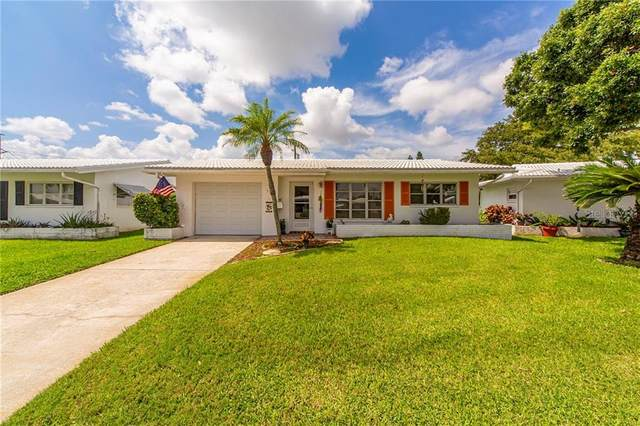 3740 Mainlands Boulevard N, Pinellas Park, FL 33782 (MLS #U8089963) :: Team Borham at Keller Williams Realty