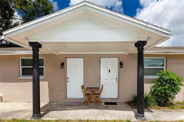 2978 Oaklawn Avenue, Largo, FL 33771 (MLS #U8089980) :: Pepine Realty