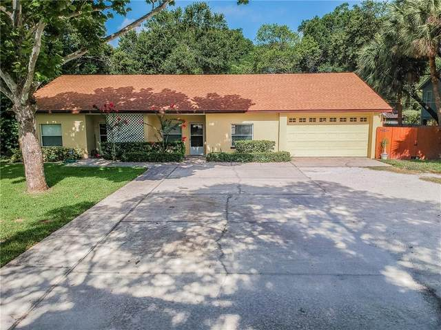 265 Dempsey Road, Palm Harbor, FL 34683 (MLS #U8089990) :: Delgado Home Team at Keller Williams
