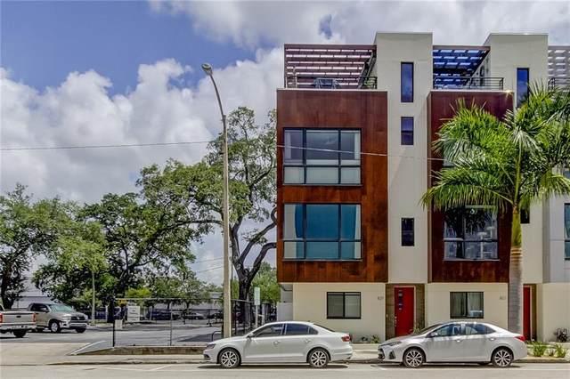 829 Arlington Avenue N, St Petersburg, FL 33701 (MLS #U8089993) :: Premium Properties Real Estate Services