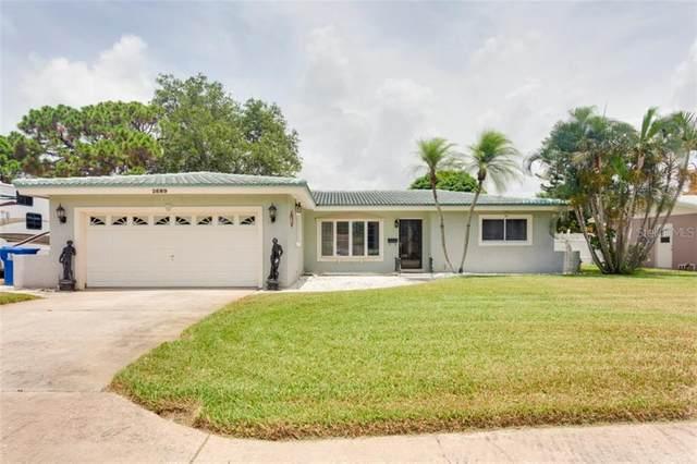 2689 Pinellas Point Drive S, St Petersburg, FL 33712 (MLS #U8089999) :: Premier Home Experts