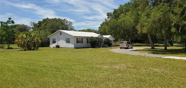 38736 County Road 54, Zephyrhills, FL 33542 (MLS #U8090007) :: Alpha Equity Team