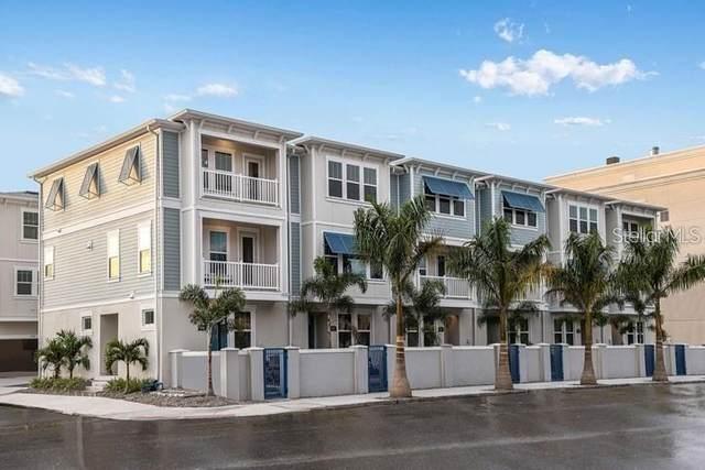 841 Burlington Avenue N, St Petersburg, FL 33701 (MLS #U8090015) :: Lockhart & Walseth Team, Realtors