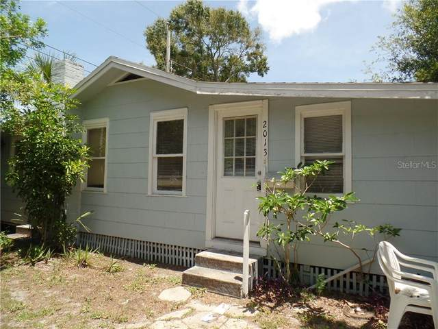 2013 32ND Avenue N, St Petersburg, FL 33713 (MLS #U8090024) :: Keller Williams Realty Peace River Partners