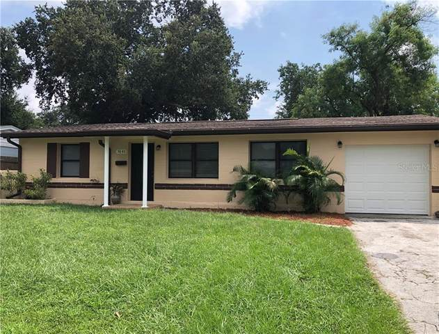 5640 65TH Terrace N, Pinellas Park, FL 33781 (MLS #U8090033) :: Team Borham at Keller Williams Realty