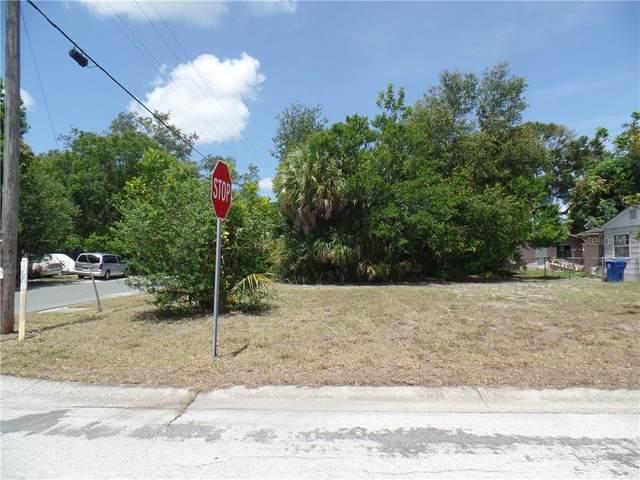 2013 32ND Avenue N, St Petersburg, FL 33713 (MLS #U8090034) :: Keller Williams Realty Peace River Partners