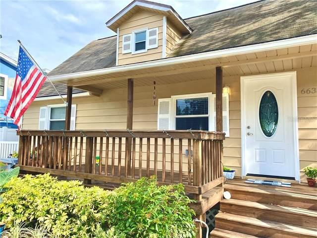 6638 Canal Street, Hudson, FL 34667 (MLS #U8090035) :: Florida Real Estate Sellers at Keller Williams Realty
