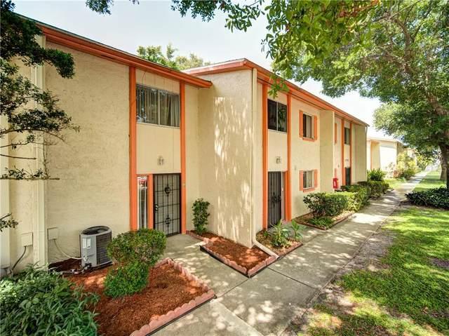 1620 58TH Avenue S #5, St Petersburg, FL 33712 (MLS #U8090047) :: Zarghami Group