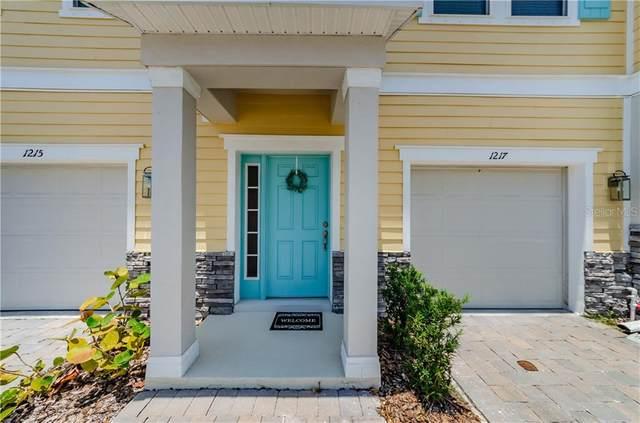 1217 Sunset Lane, Dunedin, FL 34698 (MLS #U8090056) :: Tuscawilla Realty, Inc