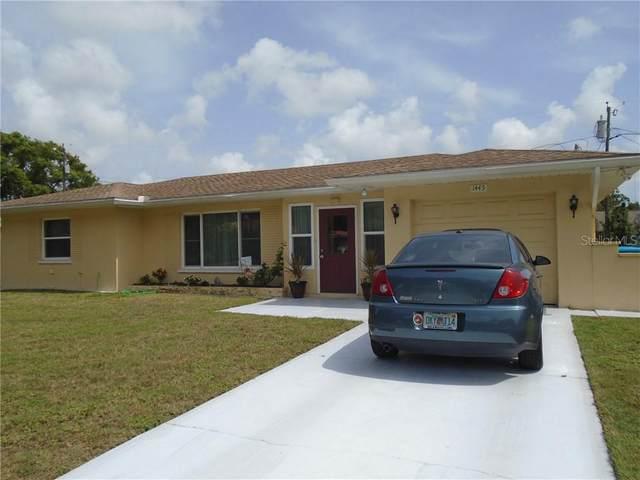 1445 Orange Street, Clearwater, FL 33756 (MLS #U8090063) :: Cartwright Realty