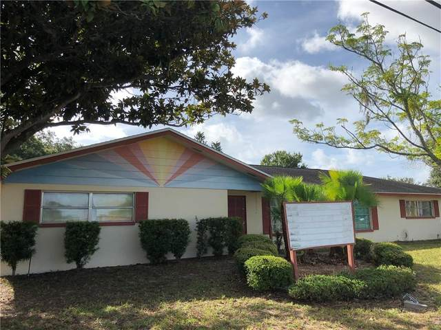 1961 E Lake Road, Palm Harbor, FL 34685 (MLS #U8090082) :: Carmena and Associates Realty Group