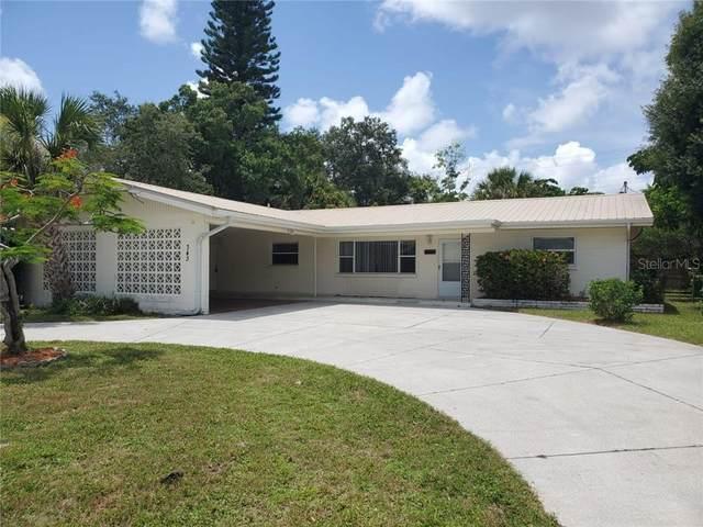 343 Pearl Avenue, Sarasota, FL 34243 (MLS #U8090103) :: Sarasota Home Specialists