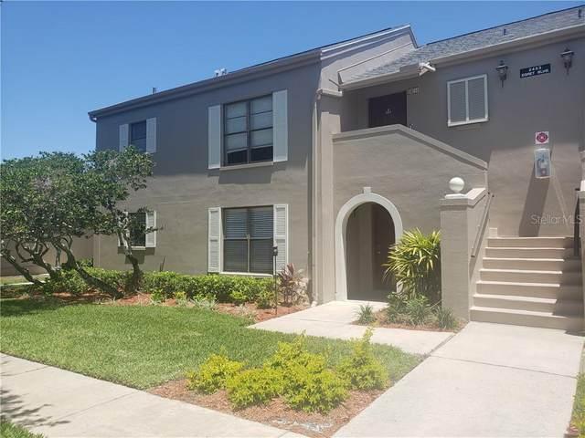 2453 Egret Boulevard O201, Clearwater, FL 33762 (MLS #U8090121) :: Carmena and Associates Realty Group