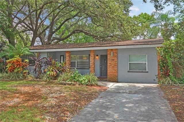 1741 W Manor Avenue, Clearwater, FL 33765 (MLS #U8090126) :: Bridge Realty Group