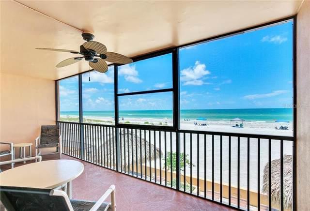 13720 Gulf Boulevard #202, Madeira Beach, FL 33708 (MLS #U8090139) :: Team Borham at Keller Williams Realty
