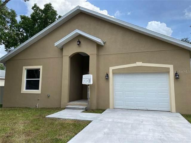 3905 E Curtis Street, Tampa, FL 33610 (MLS #U8090144) :: Team Bohannon Keller Williams, Tampa Properties