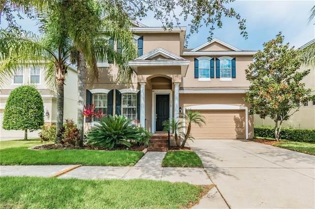 7304 S Saint Patrick Street, Tampa, FL 33616 (MLS #U8090147) :: Carmena and Associates Realty Group