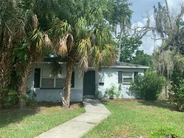 1600 40TH Street S, St Petersburg, FL 33711 (MLS #U8090155) :: Premier Home Experts