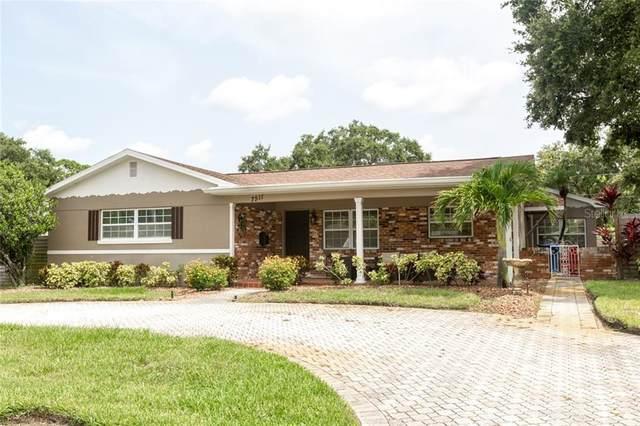 7511 3RD Avenue N, St Petersburg, FL 33710 (MLS #U8090159) :: Premier Home Experts