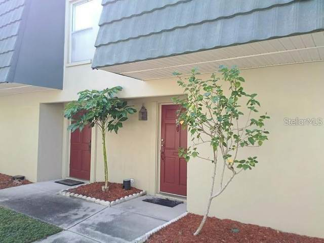 1799 N Highland Avenue #40, Clearwater, FL 33755 (MLS #U8090170) :: Griffin Group