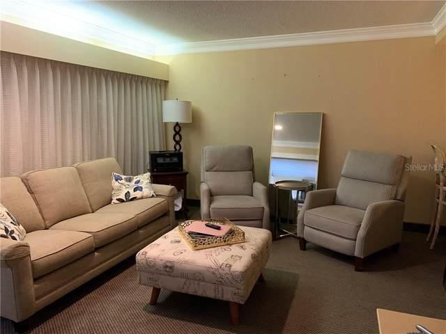 36750 Us Highway 19 N 15-114, Palm Harbor, FL 34684 (MLS #U8090178) :: Burwell Real Estate