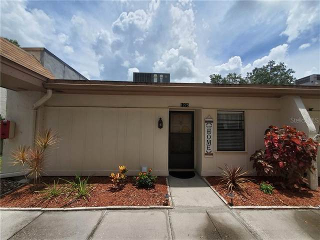 1275 Mission Hills Boulevard, Clearwater, FL 33759 (MLS #U8090183) :: Tuscawilla Realty, Inc