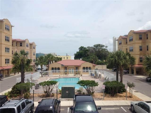 624 Wells Court #201, Clearwater, FL 33756 (MLS #U8090189) :: Cartwright Realty