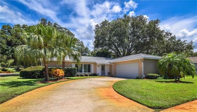 11789 111TH Avenue, Seminole, FL 33778 (MLS #U8090209) :: Carmena and Associates Realty Group