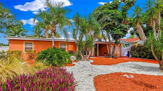 4341 Pompano Drive SE, St Petersburg, FL 33705 (MLS #U8090219) :: Realty Executives Mid Florida