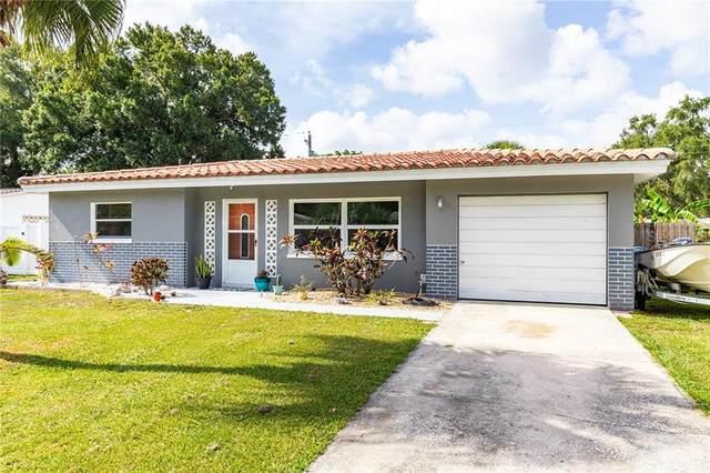 2896 Webley Drive, Largo, FL 33771 (MLS #U8090225) :: Team Bohannon Keller Williams, Tampa Properties