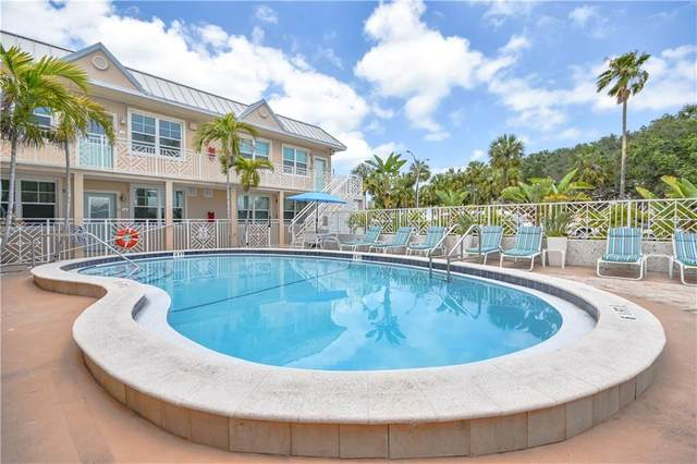 530 Mandalay Avenue #102, Clearwater, FL 33767 (MLS #U8090226) :: Griffin Group