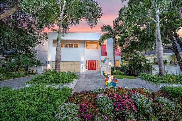 4418 W San Miguel Street, Tampa, FL 33629 (MLS #U8090229) :: Griffin Group