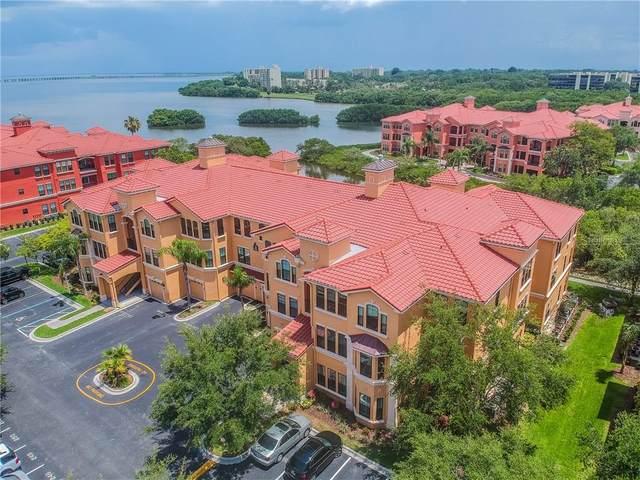 2713 Via Murano #216, Clearwater, FL 33764 (MLS #U8090233) :: Realty Executives Mid Florida