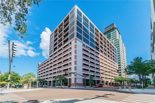 175 2ND Street S #807, St Petersburg, FL 33701 (MLS #U8090236) :: Bridge Realty Group