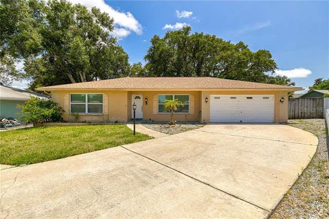 154 Sunward Avenue, Palm Harbor, FL 34684 (MLS #U8090241) :: Team Bohannon Keller Williams, Tampa Properties