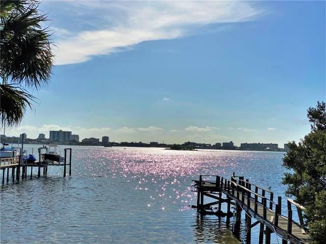 Sunset Drive, Clearwater, FL 33755 (MLS #U8090267) :: Team Borham at Keller Williams Realty