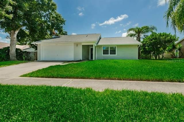352 Myrtle Court, Palm Harbor, FL 34683 (MLS #U8090268) :: Team Bohannon Keller Williams, Tampa Properties