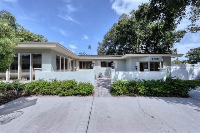 1730 Indian Rocks Road, Belleair, FL 33756 (MLS #U8090272) :: Medway Realty