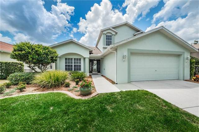 7948 Floradora Drive, New Port Richey, FL 34654 (MLS #U8090275) :: Mark and Joni Coulter | Better Homes and Gardens