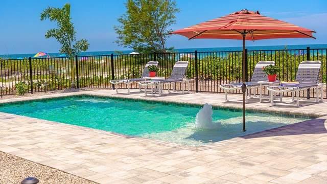 19808 Gulf Boulevard, Indian Shores, FL 33785 (MLS #U8090278) :: Carmena and Associates Realty Group