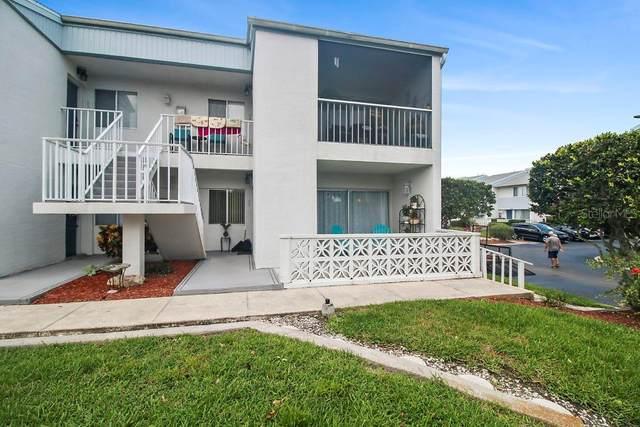 14800 Walsingham Road #208, Largo, FL 33774 (MLS #U8090282) :: Team Bohannon Keller Williams, Tampa Properties